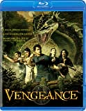 Vengeance [Blu-ray]