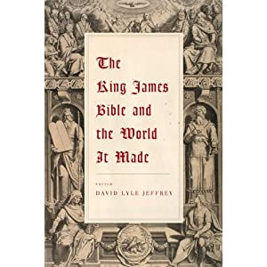 Jeffrey, King James Bible