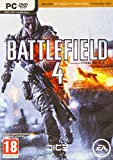 Battlefield 4 (PC DVD) - Limited Edition