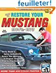 How to Restore Your Mustang 1964 1/2-...