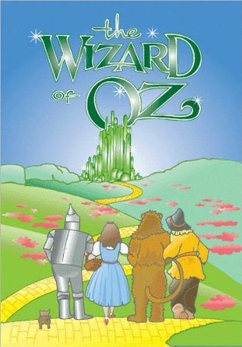 The Wizard of Oz (Illustrated) (Literary Classics Collection Book 22)