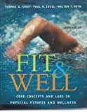 Fit & Well (0072844221) by Fahey, Thomas