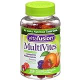 Vitafusion Multi-vite, Gummy Vitamins for Adults