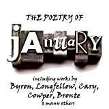The Poetry of January: A Month in Verse