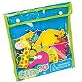 Meadow Kids Weird and Wonderful Animals Bath Sticker Set