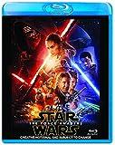 Star Wars: The Force Awakens [Blu-ray + Bonus Disc] [2015]