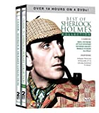 Best of Sherlock Holmes Collection [DVD] [2011] [Region 1] [US Import] [NTSC]