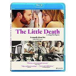 Little Death [Blu-ray]