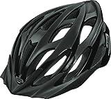ABUS Herren/Uni Fahrradhelm Gambit, Onyx black, 54-58 cm Picture