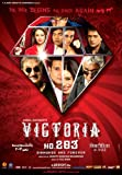 Victoria No. 203: Diamonds Are Forever -(2007) (DvD/Bollywood/Hindi Film/Indian Cinema/Heist/Jimmy Shergill)