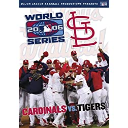 Official 2006 World Series Film, Cardinals