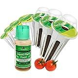 Miracle-Gro AeroGarden Red Heirloom Cherry Tomato Seed Pod Kit (7-Pod)