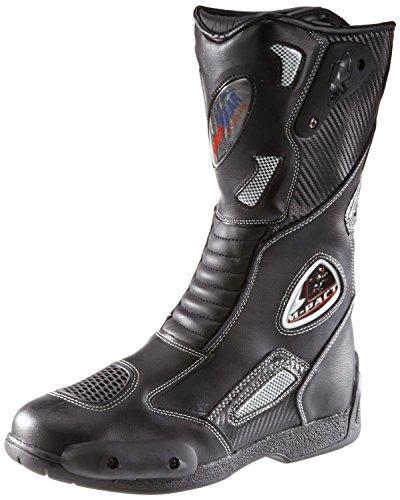Protectwear Sport 03203 Motorbike Boots, Size 42