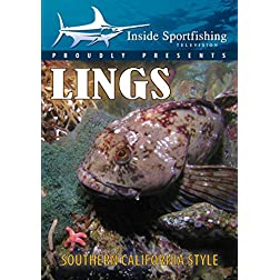 Inside Sportfishing: Lings - Southern California Style
