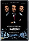 Goodfellas [DVD] [1990] [Region 1] [US Import] [NTSC]