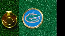 Gatormade Golf Ball Marker & Hat Clip Florida Gators