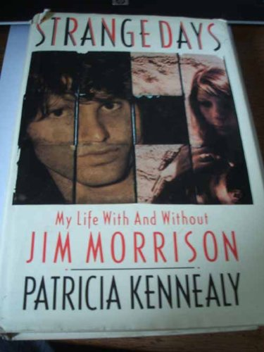 jim morrisons life and works