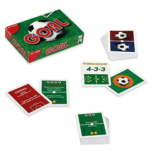 Dal Negro 53426 - Goal