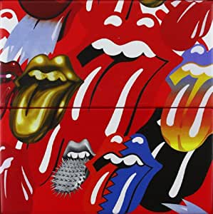 The Rolling Stones Singles Box Set 1971-2006 - Edition limitée (45 CD Singles)