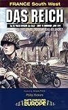 Das Reich: 2nd SS Panzer Division Das Reich - Drive to Normandy, June 1944 (Battleground)