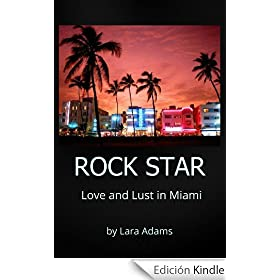 Rock Star (English Edition)