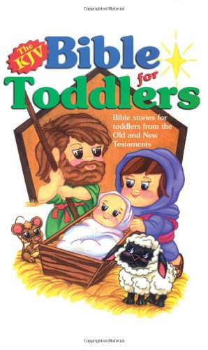 The KJV Bible for Toddlers