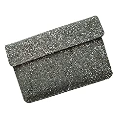 i-KitPit : PU Glitter Sparkling Leather Pouch Case For LG G Pad 8.3 (WHITE)
