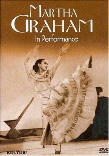 Martha Graham: American Original [DVD] [Region 1] [US Import] [NTSC]