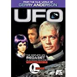 UFO: The Complete UFO Mega Setby Ed Bishop