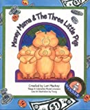 Money Mama & The Three Little Pigs [Hardcover]