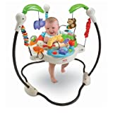 Fisher-Price Luv U Zoo Jumperoo ~ Fisher-Price