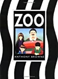 Zoo (0374499233) by Browne, Anthony