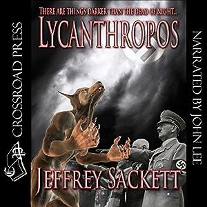 Lycanthropos Audiobook