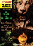 img - for Classics Illustrated #12: The Island of Dr. Moreau book / textbook / text book