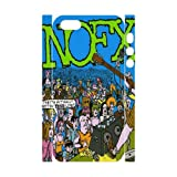 Custom Hard Case NOFX Phone cover They've Actually Gotten Worse Live! artwork (Iphone 5/5S)