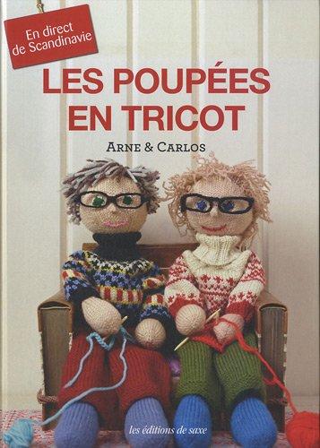 Les poupées en tricot