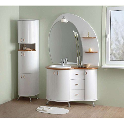 Best Quality JUSThome Royal Bathroom Furniture Set