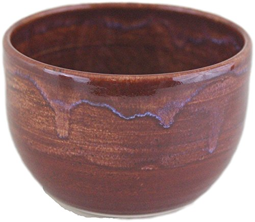 Fantastic Deal! Chawan Matcha Tea Bowl for Matcha Tea Ceremony Drinking Matcha Tea Handcrafted in Ve...