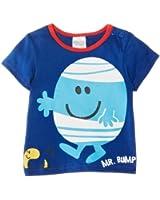 Mr Men Boy's Mr Bump T-Shirt