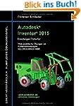 Autodesk Inventor 2015 - Einsteiger-T...
