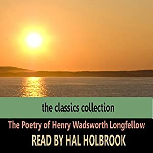 The Poetry of Longfellow Audiobook