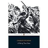 A Tale of Two Cities (Penguin Classics)by Charles Dickens