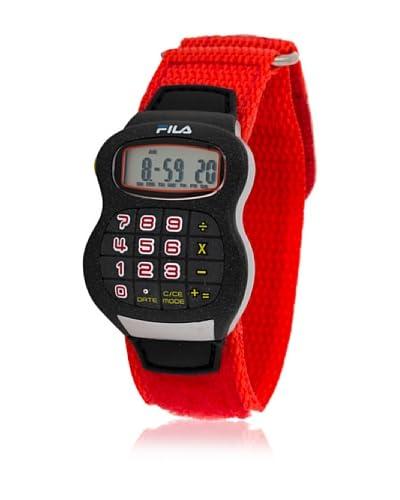 Fila Reloj 57028 Roja