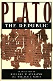 Image of The Republic: A New Translation