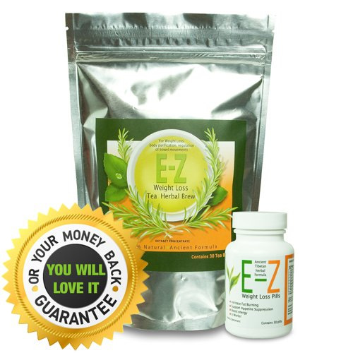 E-Z Weight Loss Supplements Combo. Newest Fat Burner and Appetite Suppressant. Easy Weight Loss Pills and Weight...: We Heart It