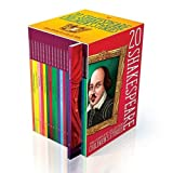 Image of Twenty Shakespeare Children's Stories: The Complete 20 Books Boxed Collection