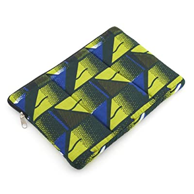 Batik Tablet Sleeve