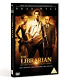 The Librarian - The Return To King Solomon's Mines [DVD]