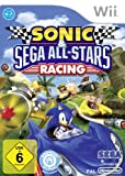 echange, troc Sonic & SEGA All-Stars Racing [import allemand]