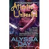 "Atlantis Unleashed (Warriors of Poseidon, Band 3)von ""Alyssa Day"""
